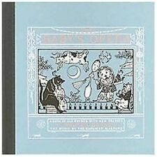 American Antiquarian Society: The Baby's Opera : A Book of Old Rhymes with...