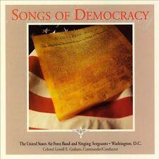 Songs of Democracy, New Music