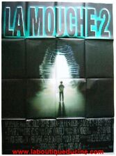 The Fly 2 Poster Cinema/Movie to Be Sent Eric Stoltz