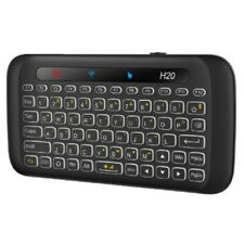 H20 2.4GHz Wireless Mini Keyboard Backlit Multi-Touch Touchpad Air Mouse fo Z3T5