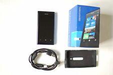 Nokia Lumia 800 (Ohne Simlock) Smartphone Handy Mobile Phone