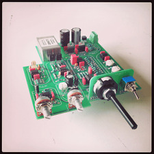 PCB Grinder Hand of light DIY compressor kit