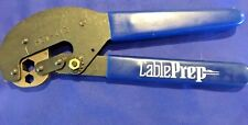 Cable Prep HCT-910 Hex Crimp Tool