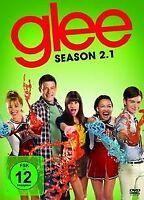 Glee - Season 2.1 [3 DVDs] von Brad Falchuk, Ryan Murphy | DVD | Zustand gut