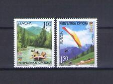 BOSNIA-SERBIA, EUROPA CEPT 2004, HOLIDAYS THEME, MNH