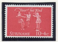 Suriname 1964 Early Issue Fine Mint Hinged 10c. 168966