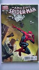 Amazing Spider-Man #1 1:75 Jerome Opena Variant NM 9.4+