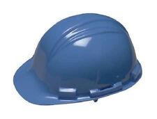 6 NORTH Safety Hard Hat The Peak Sky Blue 4PT ratchet head suspension A79R070000