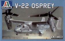Italeri 1/48 V-22 Osprey # 2622