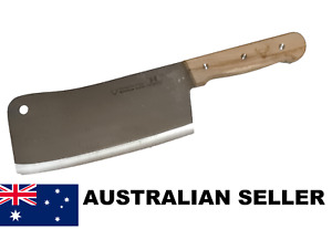 """MEAT CHOPPER 10"""" BLADE 15'' 37.5CM KITCHEN CHOPPING BBQ CLEAVER KNIFE KNIVES"""