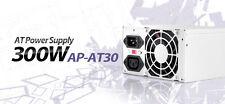 New Athena Power AP-AT30 AT 300W Replacement Power Supply PSU 6+6 PIN AT P8/P9