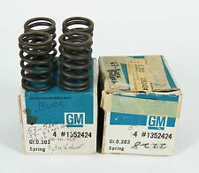 1959-1963 Buick Outer Valve Springs Set Of 8 ( see List Below For Other Apps )