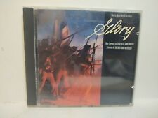 Glory Motion Picture Soundtrack 1989 CD cd12743