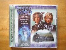 Doctor Who Grand Theft Cosmos, 2008 Big Finish audio book CD *SEALED*