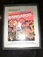Kangaroo (Atari 2600, 1983) *BUY 2 GET 1 FREE +FREE SHIPPING*