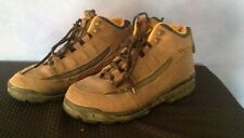 MEN'S HIKING BOOTS - SIZE 9