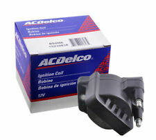 (1) NEW OEM GM ACDELCO BUICK CHEVROLET IGNITION COIL BS3006 D555