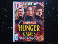 Hunger Games Mockingjay - Us Magazine Collector's Edition