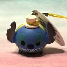 Disney Tsum Sweet Cake Stitch Winking Grin 💕 Konami Arcade Strap RARE Vol 14