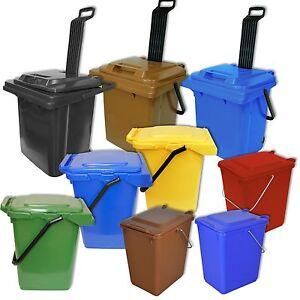 SULO Vielzweckbehälter Spielzeugkiste  Aufbewahrung  Mülleimer Mülltrennung