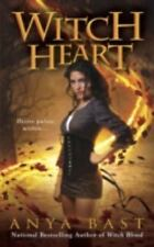 Witch Heart by Anya Bast (2009, Paperback)