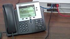 Executive VoIP Telephone Cisco CP-7940 $40.00