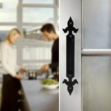 LWZH Decorative Garage Door Handle Hardware Handle USA Sliding Barn Door Closet