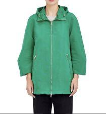 Moncler Women's Maquereau Jacket Green Size 3