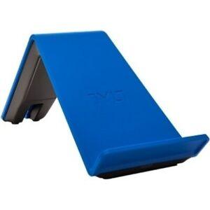 TYLT VUBL-T Qi Wireless Phone Charging Pad, Blue