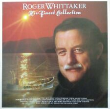ROGER WHITTAKER - His Finest Collection ~ VINYL LP