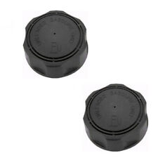 Rotary 2 Pack of Replacement Fuel Caps # 8934-2PK