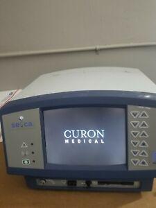 CURON S500 SECCA CONTROL MODULE ELECTROSURGICAL GENERATOR