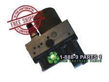 ABS ANTI-LOCK BRAKE PUMP ASSEMBLY 99 00 BMW 528I 525I 530I 540I 740I # L404L10