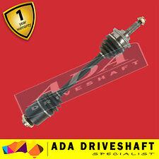 1 x Brand New Hyundai Santa FE CV Joint Drive Shaft Driver Side 00-06