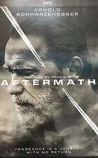 AFTERMATH (DVD, 2017) New Release Thriller,Suspense!!!!