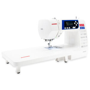 Janome 3160QOV Quilts of Valor Edition Sewing and Quilting Machine