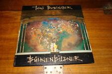 BUHNENBILDNER BY TONI BUSINGER-SIGNED COPY