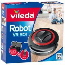 VILEDA ROBOT ASPIRAPOLVERE VR301