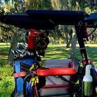 Golf Cart Cover 4 Passenger Slider Version