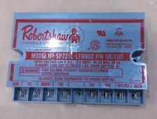 Robertshaw LENNOX 18G9101 Control Board Ignition Module SP735L *FREEE SHIPPING*