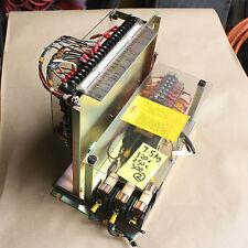Fanuc Robot System A14B-0076-B320 P84P00061 -01 Power Input Unit