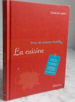 2008 Trucos Y Consejos Ecolo La Cuisine por C. Ligeon De Minerva De Geneve IN8