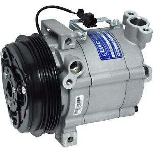 Subaru Forester 2003 to 2007 NEW A/C Compressor CO 10791C