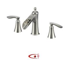 CMI aegean 2-handle deck-mount roman bathtub faucet Commercial/Residential