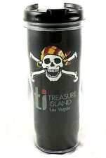 Las Vegas Memories New Treasure Island Coffee Mug Msrp $12.00