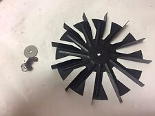 American harvest jet stream oven model # JS 2000 Replacement Fan Blade and Nut