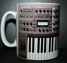 Custom Access Virus TI2 V2 V 2 keyboard Synthesizer novelty mug studio producer