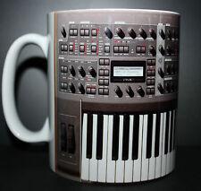 Custom Access Virus TI2 V2 V 2 keyboard Synthesizer novelty mug studio producer