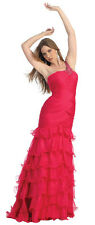 ! SALE ! PROM BRIDESMAID FORMAL DRESS EVENING GOWNS & PLUS SIZE SPECIAL OCCASION