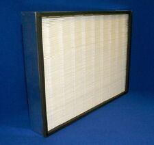 PowerBoss Panel Air Filter 3334070P Minuteman Model SW9XV Deluxe SW10XV SW